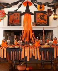 Scary Halloween Decorations For Inside by 9 Spots You Forgot To Decorate For Fall Homemade Halloween
