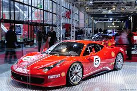 458 challenge price 458 challenge at bologna motor photos 1 of 8