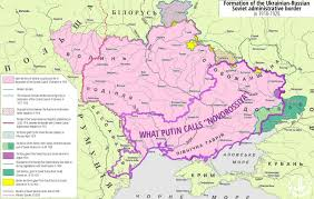 5 facts about u201cnovorossiya u201d you won u0027t learn in a russian history