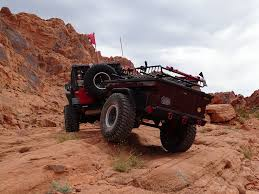 jeep hauling trailer pirate4x4 com 4x4 and off road forum view single post m416