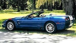 2002 zo6 corvette corvette spotlight of the month 2002 z06 convertible
