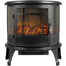 portable fireplace portable electric fireplace stove 1500w space heater realistic flame