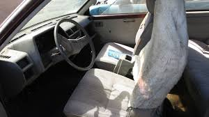 car junkyard washington state junkyard find 1983 nissan sentra coupe