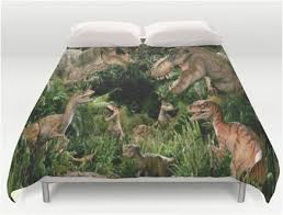 Dinosaur Comforter Full Prehistoric Monsters Roam On This Queen Dinosaur Bedding