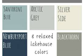 24 cottage style interior paint colors interior designs