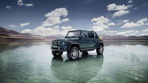 luxury mercedes maybach off road luxury gains new heights in the mercedes maybach g 650