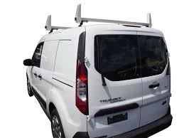 Ford Transit Connect Shelving by Van Interior Shelving Van Ladder Racks Window Screens Miami