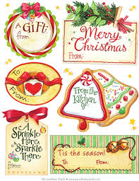 free downloadable christmas gift tags from gooseberry patch my 3