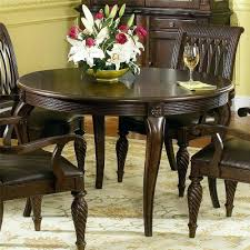 Dining Room Table Pad Dining Table Bernhardt Haven Round Dining Table Bernhardt