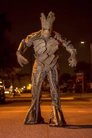 groot costume this mind blowing groot costume is basically a work of