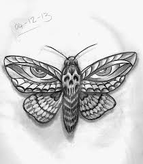 sketch a day insects december 1st 7th