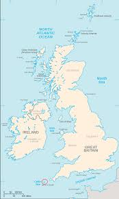 Map Of The British Isles File Scilly Isles Locator Map Png Wikimedia Commons