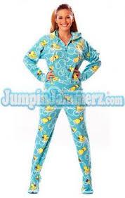 white hooded pajamas these one pajamas