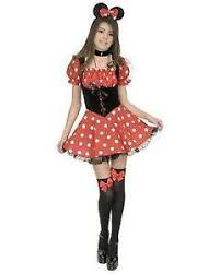 minnie mouse costume minnie mouse costume ebay