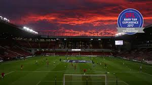 bramall lane sheffield united