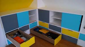 meuble gain de place chambre meuble gain de place chambre créer 2 chambres dans une seule pi ce