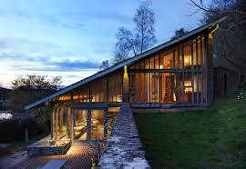 contemporary rural house plans design sweeden