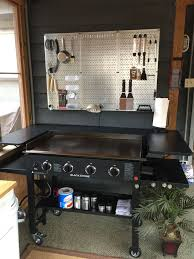 blackstone griddle surround table adf26427f20d5913d640383e5ad459a2 jpg 2448 3264 outside cooking