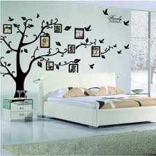 fast large photo frame family tree wall art decal sticker kid u0027s