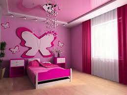 beautiful pink butterfly theme bedroom ideas meeting rooms