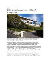 bel air properties featured in ny times