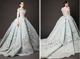 coloured wedding dresses uk 29 colourful wedding dresses that will brighten up your big day