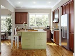 canyon creek cabinet company canyon creek cabinets for a contemporary kitchen with a canyon creek