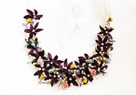 handmade statement necklace images Jewels handmade wedding jewelry handmade necklace statement jpg