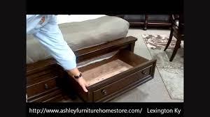 Ashley Furniture Porter Bedroom Set by Ashley Furniture Nightstand Black Bedroom Sets Porter Set King