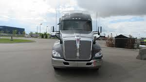 kenworth 2017 featured trucks edmonton kenworth