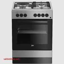 gaz electrique cuisine cuisiniere 5 feux gaz four electrique pyrolyse pour idees de deco