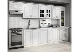 cuisine complete cuisine complète lauri 320cm design