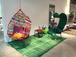 a day in miami s growing design district moroso outdoor furniture