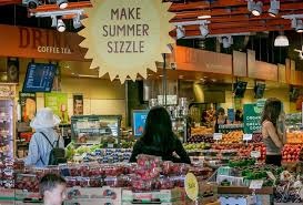 are groceries cheaper on amazon or whole foods a price comparison