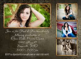 senior announcements creations by diana senior announcements invitations