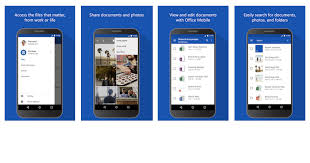 onedrive app for android onedrive app now allows photo album organization