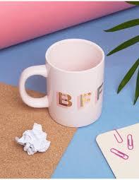 bff ceramic coffee mug ban do bando coffee mug travel mug