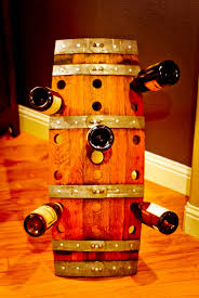15 cool diy projects from recycled wine barrel wood style motivation