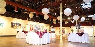 banquet halls in richmond va works richmond gallery wedding reception venue in