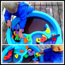 Water Table Toddler Why You Want A Water Table And 10 Creative Ways To Use One