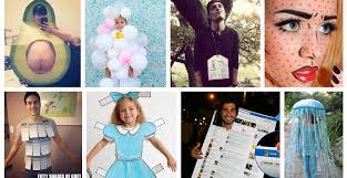 Cheap Costume Ideas For Halloween 15 Last Minute Cheap Costume Ideas For Halloween Expert Home Tips