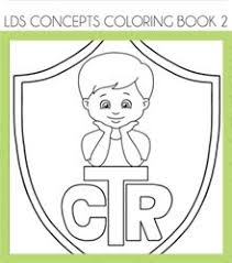 lds coloring pages i can be a good exle lds coloring pages lovely 48 best primary coloring pages images on
