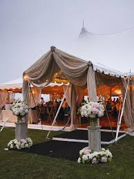 the prettiest outdoor wedding tents we u0027ve ever seen tents