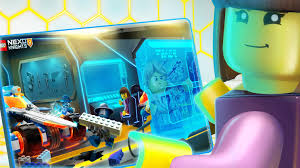 invention room wallpapers activities nexo knights lego com