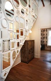 Mirrored Wall Decor by 68 Best Mirror Gallery Wall Inspiration Images On Pinterest
