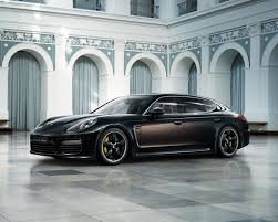 porsche panamera 2015 custom 2015 porsche panamera line up gets an exclusive series special