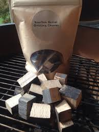 wood gifts for him bourbon barrel grilling wood chips gift for him husband