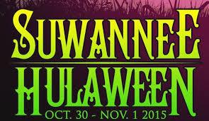 spirit of suwannee halloween suwannee hulaween 2015 finalizes lineup