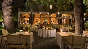 restaurant kitchen sheraton lake como hotel