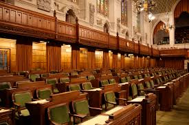 house of commons of canada wikiwand